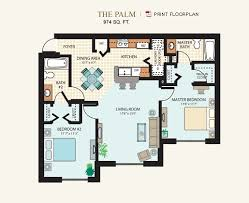 2 bedroom apartments for rent tampa fl. the palm - hunt club 2 bedroom apartments for rent tampa fl