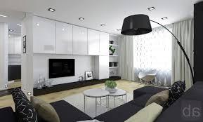 modern black and white furniture. interesting white throughout modern black and white furniture