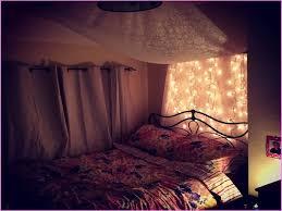 Bedroom: Fairy Lights Bedroom Elegant Hanging Fairy Lights In Bedroom  Decorate My House -