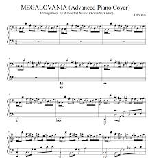 Undertale megalovania easy piano tutorial by plutax youtube. Megalovania Piano Easy Tutorial Slow