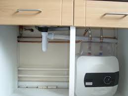 cute instant water heater kitchen sink