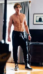 logan paul abs. Contemporary Logan Logan Paul Showing Off His Perfect Abs  For Abs O