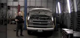 how to cut r&r (remove & replace) time for an engine in a 2000 Chevy Astro Blower Motor Wiring Diagram how to cut r&r (remove & replace) time for an engine in a 2000 chevrolet express van auto maintenance & repairs wonderhowto 2002 chevy astro blower motor wiring diagram