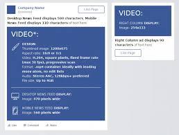 facebook cheat sheet video