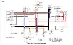 harley davidson touring wiring diagram harley harley davidson motorcycle wiring 2000 ford focus se engine diagram on harley davidson touring wiring diagram