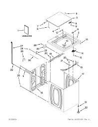 wiring diagram ~ whirlpool washer wiring diagram automatic parts Whirlpool Washer Motor Diagram whirlpool washer wiring diagram automatic parts model wtw4800xq4 sears cabrio for