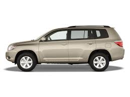 2008 Toyota Highlander Reviews and Rating | Motor Trend