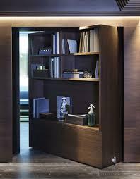 Interior Design Ideas - 5 Alternative Door Designs For Your Doorways /  Hidden Doors