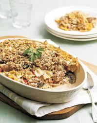 Cajun Tuna Casserole Recipe