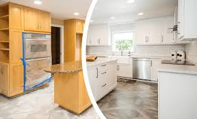 Cabinet Refinishing Morristown N Hance Of Northern New Jersey