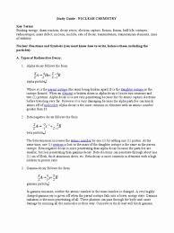 radioactive decay worksheet answers printables nuclear physics equations checks radioactive and half life worksheet