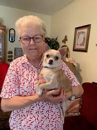 Polly Lucas Obituary - Dunn, NC