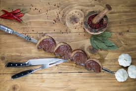 full rodizio grill with traditional brazilian baipirinhas for two at touro london