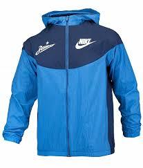 <b>Ветровка подростковая Nike</b> BV7423-489 купить за 3 650 руб в ...