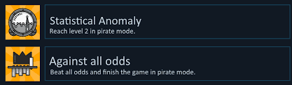 V1 6 Released New Pirate Mode New Game Content And Better