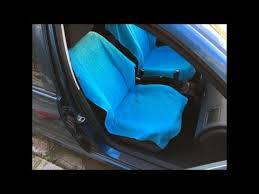 you diy car seat cover car seats