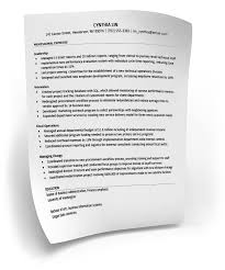 sample resumes for it jobs resume tips lac jobs