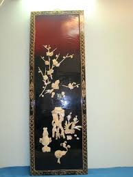 chinese wall art oriental vintage wall art carved mother of pearl geisha girls chinese metal wall on chinese metal wall art uk with chinese wall art innovalaboratory