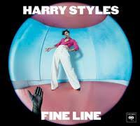 <b>Harry Styles</b>-Fine Line-<b>180</b> Gram Vinyl Record|Acoustic Sounds