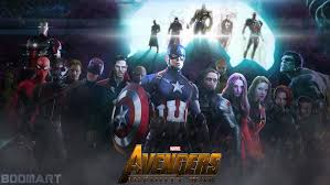Infinity War Wallpapers Hd Resolution Avengers Infinity
