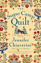 The Elm Creek Quilts List of Books by Jennifer Chiaverini from ... & The Sugar Camp Quilt Adamdwight.com