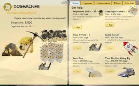 Doge miner 4 the op and guuci, a project made by cagey alligator using tynker. Doge Miner Play Online