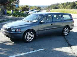 2002 Volvo V70 - news, reviews, msrp, ratings with amazing images