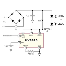 led driver circuit diagram pwm wiring schematics and diagrams how to build a pwm programmed power saving white led driver circuit