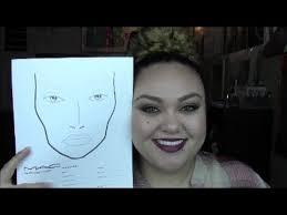 mac makeup cles