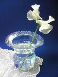 vase using a plastic bottle
