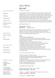 Hospitality CV templates - Hospitality CV templates are examples - hotel  receptionist cv