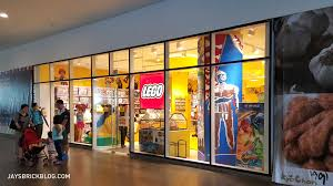 Sale On Legos Checking Out The Lego Store In Manila Philippines