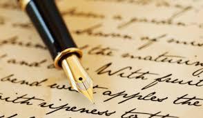 interest in business essay report