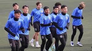 ข่าวฟุตบอลไทย อัพเดทข่าวนักเตะ ผลการแข่งขัน ตารางคะแนนล่าสุด   ไทยรัฐออนไลน์