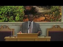 Avondale Church of Christ Live Stream - Bro. Wesley Leonard, Orlando, FL -  YouTube