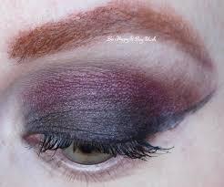 velour vixen eyeshadow palette wet n wild be happy and polish