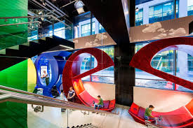 google office pictures 3. google office in dublin camenzind evolutionu0027s flourishes pictures 3 i