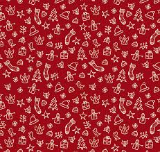 Christmas Pattern Background Interesting How To Create A Christmas Themed Repeating Pattern