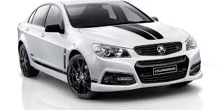 holden new car releaseEdition Holden Commodore released