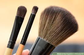 image led put together a makeup kit step 6