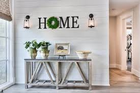 Shop items you love at overstock, with free shipping on everything* and easy returns. 45 Best Farmhouse Wall Decor Ideas And Designs For 2021