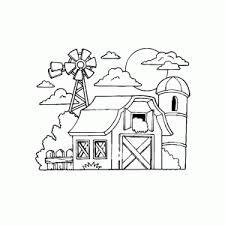 Hay Day Kleurplaten Leuk Voor Kids