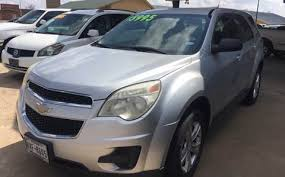 Cars For Sale in Lubbock, TX - Martin's Auto Sales