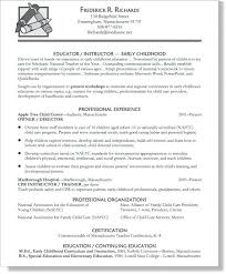 Education On Resume Examples Education Resume Template Resume ...