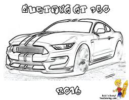 beautiful ford mustang coloring pages 76 in with ford mustang coloring pages