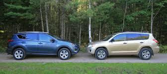 2013 Toyota RAV4 - Overview - CarGurus