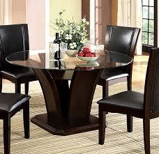 manhattan i 54 round dining table