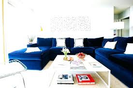 navy blue sectional navy blue sectional fresh velvet sofa in office ideas with chaise navy blue