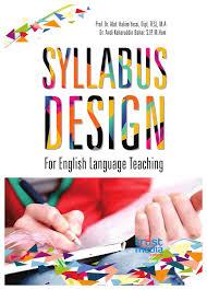 Designing A Motivational Syllabus Pdf Syllabus Design For English Language Teaching