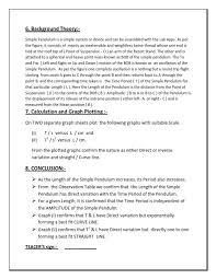 Example Of A Lab Report Physics Lab Report Template Fymiummiyfr Physics Lab Report Template